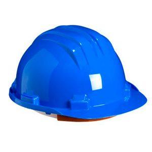 5RS helmet blue