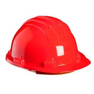 5RS helmet red