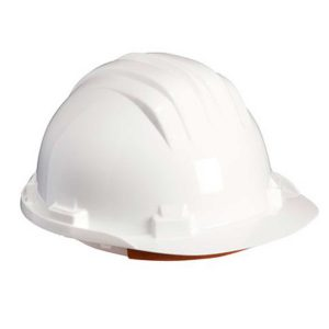 5RS helmet white