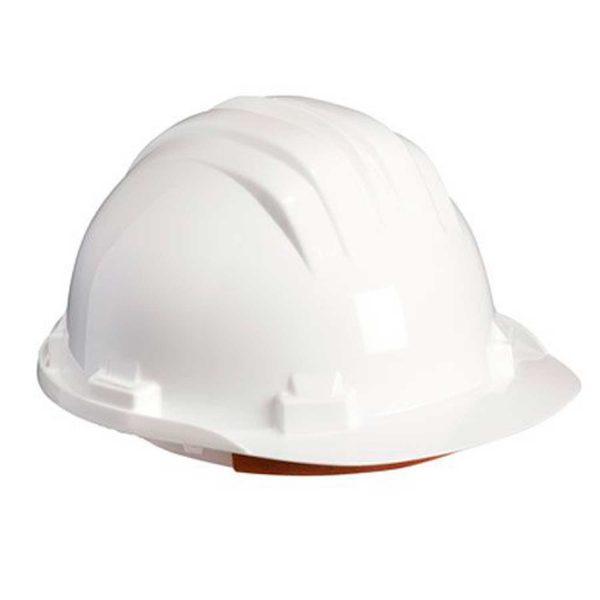 5RS helmet white