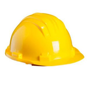 5RS helmet yellow