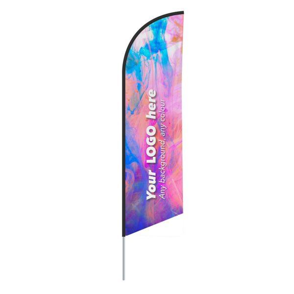 Flag-Wind
