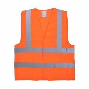 Hi-Viz Vest orange