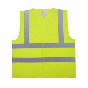 Hi-Viz Vest yellow