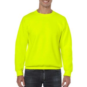 Safety Sweatshirt green