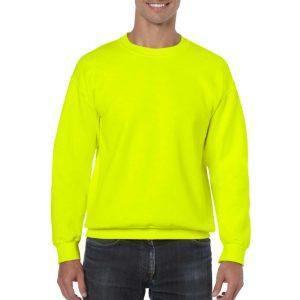 Safety Sweatshirt green